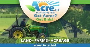online farm auctions