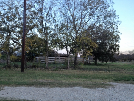 South Dallas County Home
